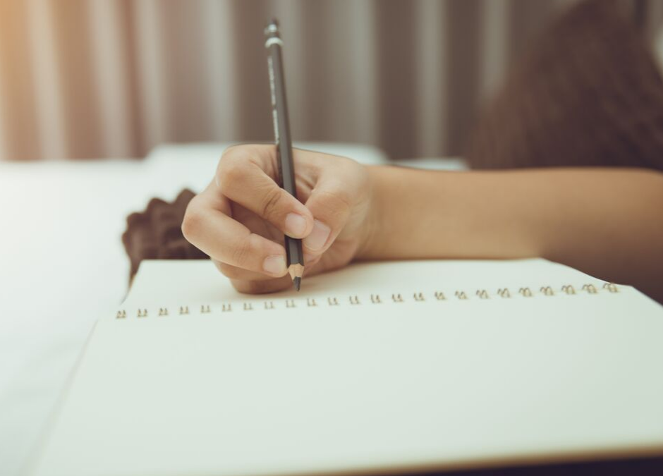 How to stop writer's block